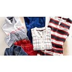 Tommy Hilfiger Deal: Tommy Hilfiger Coupon: Additional Savings on Already-Reduced Sale & Clearance