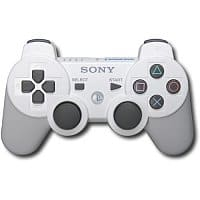 Best Buy Deal: PlayStation 3 DualShock 3 Wireless Controller (Classic White)