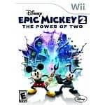 Best Buy Deal: Disney Epic Mickey 2: The Power of Two (Wii)