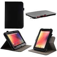 Amazon Deal: RooCASE Nexus 7 1st-Gen & Nexus 10 Cases: Dual-View, Executive Portfolio, Origami