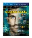 Amazon Deal: Source Code (Blu-ray)