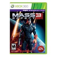 GameStop Deal: Mass Effect 3 for Xbox 360 (Pre-Owned)