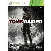 Game Deal Daily Deal: Tomb Raider (Full Game Voucher for Xbox 360)