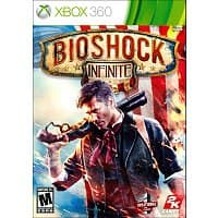 GameFly Deal: GameFly Used Games: Titanfall (Xbox One) $20, Bioshock Infinite or Thief (X360/PS3)