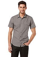 Perry Ellis Deal: Perry Ellis Private Sale: Additional 60% off select Already-Reduced Sale Items: Knits & Tees from $6, Shirts from $8, Pants from $12