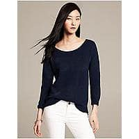 Banana Republic Deal: Banana Republic Labor Day Sale w/ 40% off: Apparel from