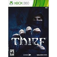 GameFly Deal: GameFly Used Games: Thief (PS3/360) $9, Dark Souls II (PS3) $15, Dishonored (360)