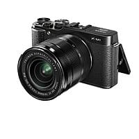 eBay Deal: Fujifilm X-M1 16MP Mirrorless Digital Camera w/ 16-50mm Lens
