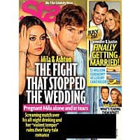 DiscountMags Deal: Star Magazine: 52 Issues for $14.99 (just 29¢ per issue)