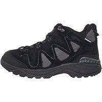 5.11 Tactical Series Deal: Tactical Trainer 2.0 Mid Waterproof Shoe/Boot (black)