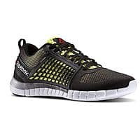Reebok Deal: Reebok ZQuick Electrify Running Shoes