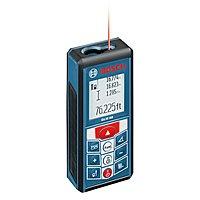 Amazon Deal: Bosch 265-Feet Li-Ion Laser Distance Measurer