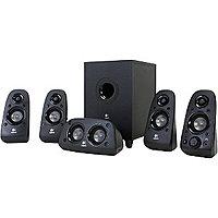 Newegg Deal: Logitech Z506 Speaker System w/ Subwoofer (Refurbished)