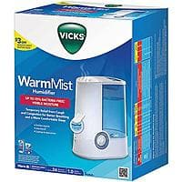 Walmart Deal: Vicks V750 Warm Mist Humidifier