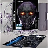 Best Buy Deal: X-Men: Days of Future Past w/ Exclusive Sentinel Packaging (3D/Blu-ray/Digital Copy)