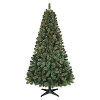 Target Deal: Artificial Christmas Trees