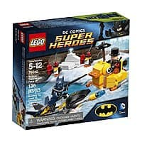 Walmart Deal: LEGO Superheroes Batman: The Penguin Face Off
