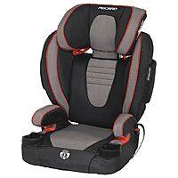 Amazon Deal: Recaro Performance Booster High Back Booster Car Seat (various colors)