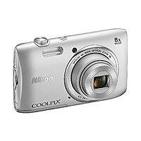 Cameta Deal: Nikon Coolpix S3600 Digital Camera (Refurbished)