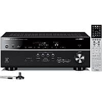 Amazon Deal: Yamaha RX-V675 7.2-Channel Network AV Receiver w/ Airplay