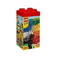 Walmart Deal: LEGO: 1,600-pc Giant Creative Tower or 200-pc LEGO DUPLO Giant Tower
