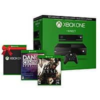 Microsoft Store Deal: Xbox One Console w/ Kinect (Refurbished) + One Select Game & More