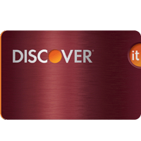 Discover.com Deal: Discover IT Credit Card: Spend $750 in First 3 Months & Earn
