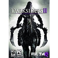 Green Man Gaming Deal: PCDD Games: Darksiders II $3.60, Sleeping Dogs: Definitive Edition $12, Ducktales: Remastered