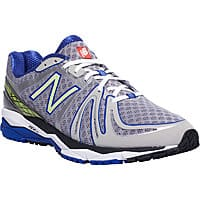 HockeyMonkey.com Deal: 2-Pairs of New Balance Men's M890v2 Training Shoes