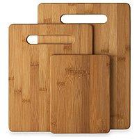 Rakuten (Buy.com) Deal: 3-Piece Eco-Friendly Bamboo Cutting Board Set