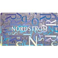 Amazon Deal: $100 Nordstrom Gift Card + $20 Amazon Promotional Code