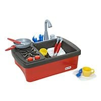 Walmart Deal: Little Tikes Splish Splash Sink & Stove