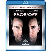 Amazon Deal: Face Off (Blu-ray)