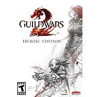 Amazon Deal: Guild Wars 2 Heroic Edition (PC Digital Download)