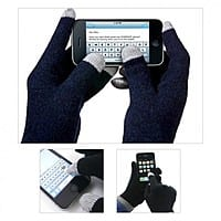 GearXS Deal: 2-Pack of Unisex Conductive Touchscreen Gloves