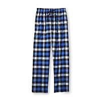 Sears Deal: Hanes Men's Flannel Pajama Pants (various styles)