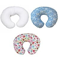 Kohls Deal: Boppy Brand Products Stackable Discounts: Nursing & Support Pillows from 2 for $30