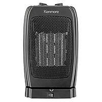 Kmart Deal: Kenmore 1500-Watt Oscillating Ceramic Heater