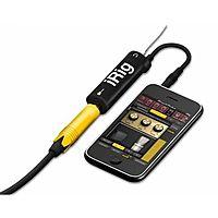 Banggood.com Deal: IK Multimedia AmpliTube iRig Guitar Interface Adapter (iPhone, iPad, iPod)