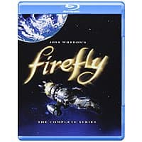 Amazon Deal: Firefly: The Complete Series (Blu-Ray)