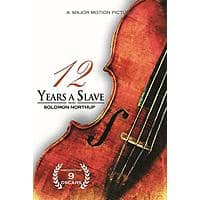 Google Play Deal: 12 Years A Slave Digital eBook