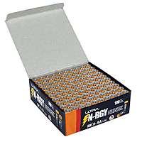 TigerDirect Deal: 100-Pack Ultra N-RGY AA Batteries
