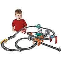 Walmart Deal: Fisher-Price Thomas & Friends TrackMaster 5-in-1 Play Set