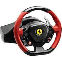 Microsoft Store Deal: Thrustmaster Ferrari 458 Spider Racing Wheel for Xbox One