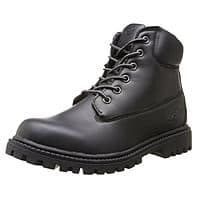 Amazon Deal: Deer Stags Men's Pat Combat Boot