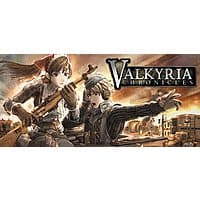 Green Man Gaming Deal: PCDD Games: Valkyria Chronicles $5.40, Binary Domain Collection
