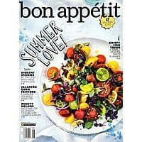 DiscountMags Deal: Food & Cooking Magazines from $4.99: Bon Appetit, Every Day with Rachael Ray, Saveur, EatingWell $4.99/yr, Vegetarian Times, Wine Enthusiast $5.99/yr, The Beer Connoisseur $6.99/yr