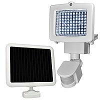 Amazon Deal: Sunforce 80-LED Solar Motion Light