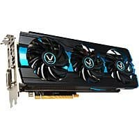Newegg Deal: Sapphire Vapor-X Radeon R9 280X 3GB GDDR5 PCIE Video Card