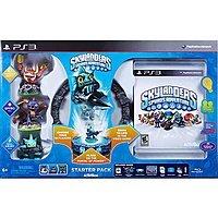 Amazon Deal: Skylanders Spyro's Adventure Starter Pack (PS3)